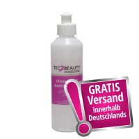 Kavitation / Ultraschall- & Radiofrequenz Gel