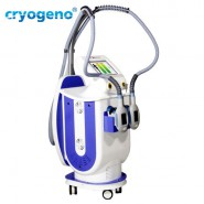 cryogeno® LED I - Hightec  Kryolipolyse inkl. Schulung/Zertifikat