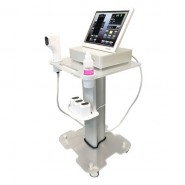 3D-HIFU-Gerät für Faltenglättung mit Hochfrequenz Ultraschall
