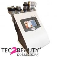 Kombination Ultraschall/Radiofrequenz & Kalt/Heiß