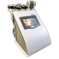 Kombination Kavitation & Radiofrequenz & Kalt/Heiß (5MHz)