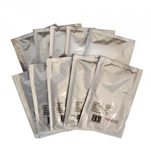 Kryolipolyse Kälteschutz Tücher / Freezing Membrane