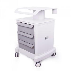 Spezial HIFU Kosmetik-Gerätewagen für die Serie HF4000