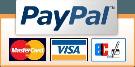 Bezahlen mit Paypal Express
